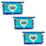 Fairy Non Bio Liquitabs 3 x 45 Tablets. (135 Washes)