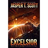 Book 1 of the New Frontiers Trilogy - Jasper T. Scott