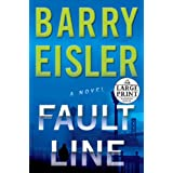 Fault Line (Random House Large Print)by Barry Eisler