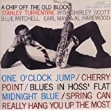 A Chip Off The Old Blockpar Stanley Turrentine