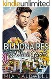 Billionaires Don't Like Nice Girls (A BWWM Romance)