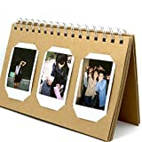 CAIUL Book Album For Fujifilm instax mini7s 8 25 50s 90 Film(TL-01)