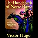 The Hunchback of Notre Dame Audiobook by Victor Hugo Narrated by Frederick Davidson