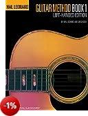 Hal Leonard Guitar Method, Book 1: Left-handed Edition