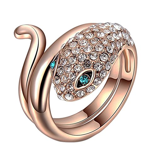 eleery-damen-klassischer-925-sterling-silber-susswasser-zuchtperlen-ring-us-754mm-gold-schlange