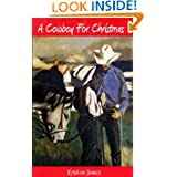 A Cowboy for Christmas ebook