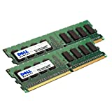 SNPXG700CK2/2G Dell 2GB DDR2 SDRAM Memory Module SNPXG700CK2/2G