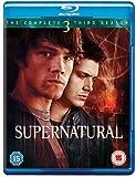 Supernatural - Season 3 [Blu-ray] [UK Import]
