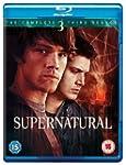 Supernatural - Season 3 [STANDARD EDI...
