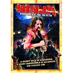 Ninja: Prophecy Of Death