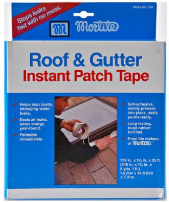 Thermwell Products 510 Roof and Gutt Patch Tape