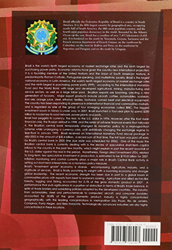 Brazil Business Law Handbook: Strategic and Practical Information: 1