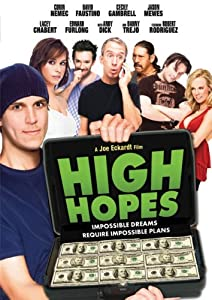 High Hopes [Import]
