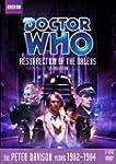 Doctor Who: Episode 134 - Resurrectio...