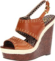 Jessica Simpson Women's Geno Wedge Sandal