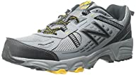 New Balance Men's MT410V4 Trail-Runni…