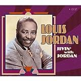 Jivin With Jordan ~ Louis Jordan