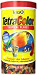 Tetra 16162 TetraColor Tropical Flake...