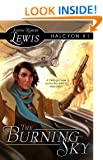 Halcyon: The Burning Sky (Book 1)