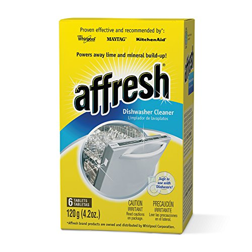 Where Can I Buy Affresh Kitchen And Appliance Cleaner
