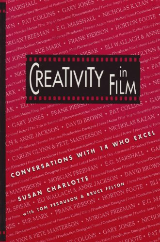 Creativity in Film