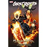 Ghost Riders: Heaven's on Firepar Jason Aaron