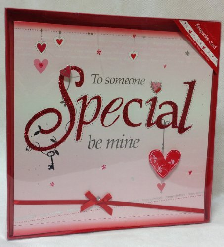 Desertcart oman international greetings plc buy international to someone special be mine 3d valentine card happy valentines day card by international greetings plc m4hsunfo