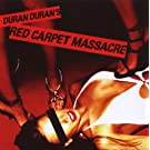 Duran Duran's Red Carpet Massacre