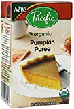 Pacific Natural Foods BG16920 Pacific Natural Foods Pumpkin Puree - 12x16OZ