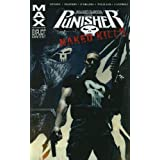 Punisher Max: Naked Killsby Valerie D'Orazio