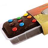 Ghasitaram Gifts -M & M Chocolate Cake
