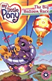 My Little Pony: The Big Balloon Race