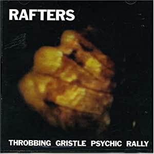 Psychic Rally - Rafters