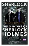 Sherlock: The Memoirs of Sherlock Holmes (Sherlock T.V. Tie in)