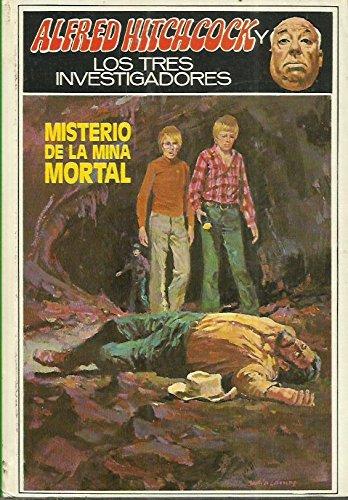 Misterio De La Mina Mortal descarga pdf epub mobi fb2