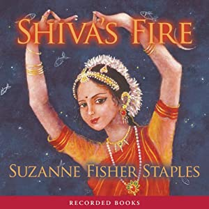 Shiva's Fire Audiobook