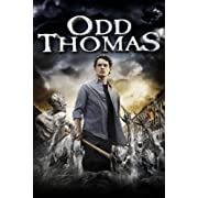 Odd Thomas (HD/SD) for FREE from Amazon
