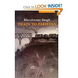 Train to Pakistan Summary & Study Guide