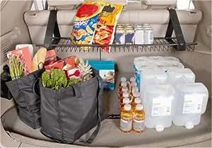 SUV Cargo Shelf