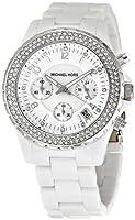 Michael Kors Glitz Acrylic Watch by Michael Kors