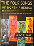 The Folk Songs of North America in the English Language