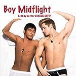 Boy Midflight | Charlie David