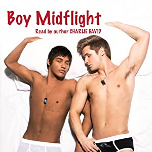 Boy Midflight | [Charlie David]