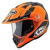 アライ (ARAI) ヘルメット  TOUR-CROSS 3 Explorer オレンジ XL 61-62cm
