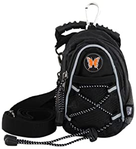 Buy CMC Golf Butterfly Mini Daypack, Black by CMC Golf