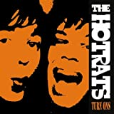 The Lovecats - The Hotrats