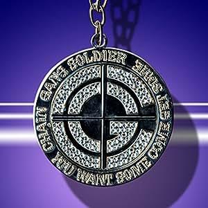 Amazon.com: WWE John Cena Chain Gang Spinning Pendant: Jewelry