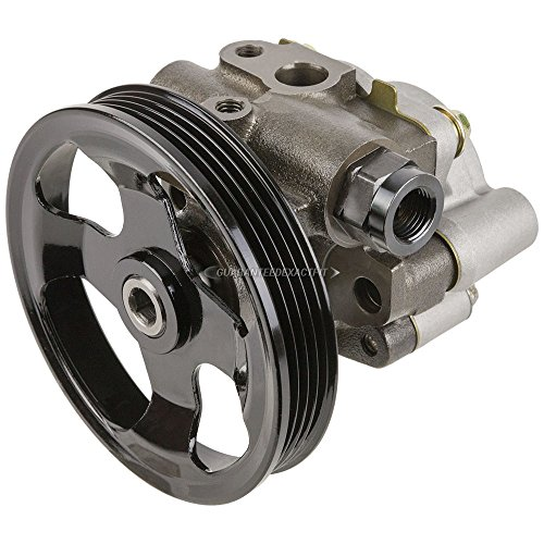 Brand New Premium Quality P/S Power Steering Pump For Toyota Tacoma 4Cyl - BuyAutoParts 86-00788AN New (Toyota Tacoma Power Steering Pump compare prices)