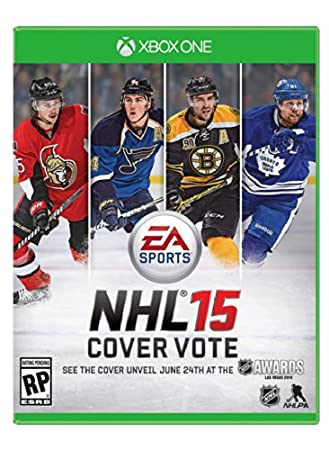 NHL 15 - Xbox One Standard Edition