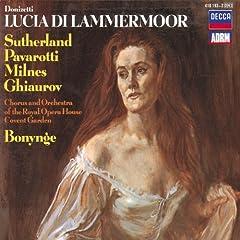 Lucia Di Lammermoor-Comp Opera